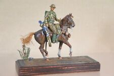HISTOREX WWI MOUNTED BRITISH ARMY INFANTRY TROOPER 1916 nv