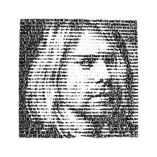 Kurt Cobain - by David Hollier Limited Edition Screen Print