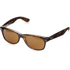 Ray-Ban Wayfarer Sonnenbrille Light Havana Sunglasses Brille Orb2132 710