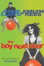 The Boy Next Door, Rees, Emlyn, Lloyd, Josie, Excellent Book