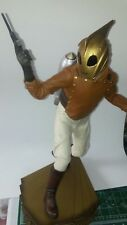 The Rocketeer Premium Figure Statue Sideshow, 68/500 New, Nr, Fedex!