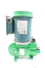Milton Roy R121A117 6.2/5.1gph 100/925psi 115v-ac Controlled Volume Pump