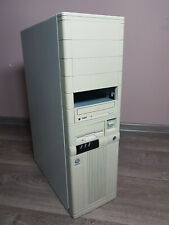 Pentium MMX 200MHz 32MB Creative Vibra16 2.1GB USB **Vintage Tower**