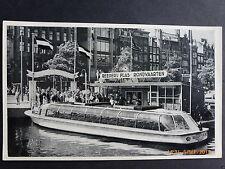 Ansichtskarten aus Niederlande mit dem Thema Schiff & Seefahrt