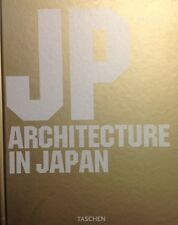 Architecture in Japan Philip Jodidio Taschen 20006