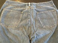 SILVER JEANS ~ FLARE ~ Tag 33 - Actual Size 31x33 - GREAT CONDITION!