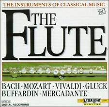 The Instruments Of Classical Music: The Flute,
