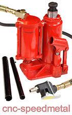 5t Stempelheber Wagenheber Hydraulikzylinder mit Pneumatikantrieb Heber T  01418