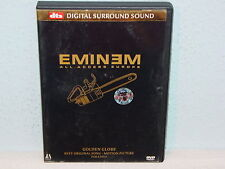 "*****DVD-EMINEM""ALL ACCESS EUROPE""-2002 Aftermath Records*****"
