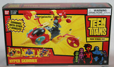 Bandai DC Comics Teen Titans Hyper Skimmer SEALED Box / Case Fresh