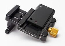 NEW Custom Brackets CB Camera Arca Style Quick Release QRA-C Kit w/Plate