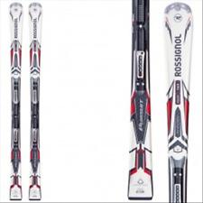 Ski ROSSIGNOL PURSUIT RTL AVEC fixations AXIUM 110 (fixations inclus)-156