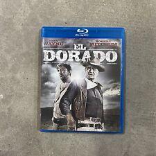 El Dorado (Blu-ray, 1966)