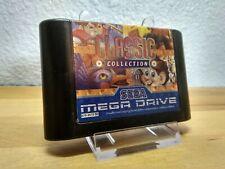 Classic collection - Sega Megadrive - (Gunstar Heroes, Alex Kidd, etc)