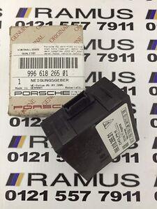 99661826501 Genuine Porsche 996/Boxster Alarm tilt sensor