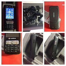 CELLULARE NOKIA N73 NERO 3G UMTS UNLOCKED DEBLOQUE SIM FREE