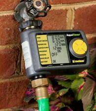 NEW Sprinkler timer Cycle Electronic Watering Digital Hose Timer Watering System