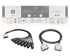 Premium Mogami Cabling Package for Dangerous Music D-Box & Apogee Symphony 8x8