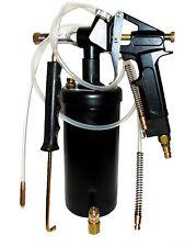 VAUPEL 3100 ASR incl. 0,4mm Sprühset - Druckbecherpistole Hohlraumversiegelung