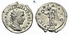 Savoca Coins Allan Antoninianus Victoria Palm Wreath 4,35 g / 23 mm F#AAA280