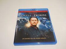 DVD BLU-RAY ANGELI E DEMONI OTTIMO TOM HANKS