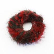Haargummi aus Pelz