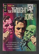 Rod Serling The Twilight Zone 22 1967 very good - fine Free ship Usa