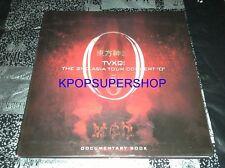 Dong Bang Shin Ki 2nd Asia Tour Concert O Documentary Book VCD TVXQ Tohoshinki