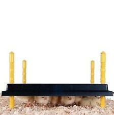 NEW EURO CHICK BROODER HEATING PLATE LARGE (60cm x 40cm) for 55 CHICKS ELECTRIC