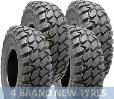 4 2657516 Hifly MT Tyres NEW 265/75R16 265 75 16 x4 Mud Terrain
