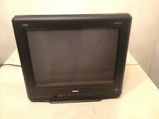 rca crt tvs for sale ebay rh ebay com