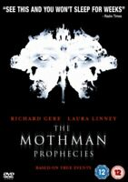 Nuovo Mothman Prophecies DVD