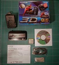 Fuji W3 3D Digital Camera