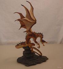 Dragonsite Berserker/Beserker Dragon  by Fairy Glen limited edition Andrew Bill