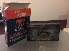 Video*Ezy - Video Head Cleaner (The Pump) Wet/Dry Cleaning System