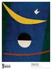 World Cup Brazil Art soccer 2014 Poster Print Alfredo Volpi Bandeira Brasi RARE