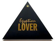 Egyptian Lover Egypt Girls RSD Black Friday 2015 White Pyramid Shaped Vinyl