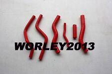 Silicone radiator hose for HONDA CR125R 1990 1991 1992 1993 1994 1995 1996 1997