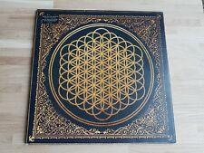 Bring Me The Horizon – Sempiternal - Europe - 2013 - Sony Music – 88765445021