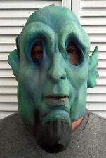 Dracula/Vulcan/Monster MASK Paper Magic Group Costume Theater ONE SIZE FITS ALL