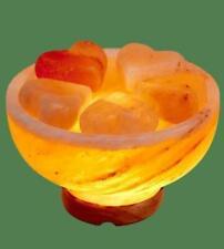 Himalayan Salt Salt Massage Stones and Warmer Set