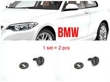 Kit Anclaje Fijacion Para Alfombrillas Coche Carmats Fasteners for BMW old type