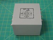 P/N HIT15, M27/235-03, NSN 5950-01-265-1661, TRANSFORMER, POWER