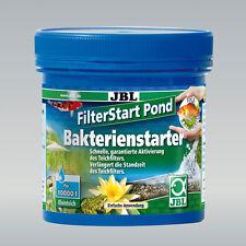 JBL Avvio Filtro Laghetto 250 g Stagno Nitrito Prodotto-pulizia Batteri Nitrato