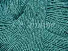 Elsebeth Lavold :: Hempathy #28:: yarn Blue Pine Green