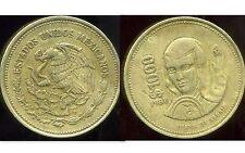 MEXIQUE 1000 pesos 1988
