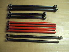 2003 03 SKIDOO REV 800 ROTAX SNOWMOBILE TIE RODS TIEROD STEERING ROD SHAFT