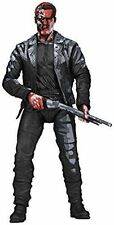 NECA Neca51910 18 Cm Terminator 2 Judgment Day T-800 Video Game Appearance