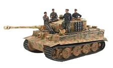 TAMIYA SCALE SPECIAL PRODUCTS 1/35 GERMAN TIGER 1 LATE ACE BOARDING