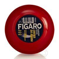 Figaro Rasieren Rasierseife Topf (rot) 150ml